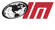 International Machinery Footer Logo